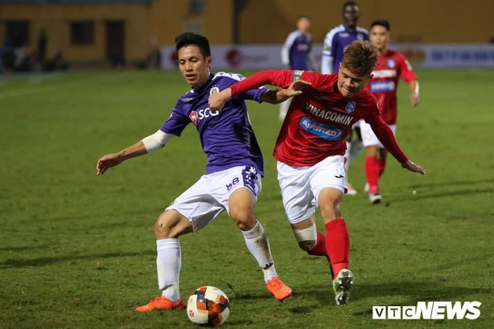 VPF bác tin Than Quảng Ninh nhường Hà Nội FC đá sân nhà ở vòng cuối V-League - Ảnh 1.