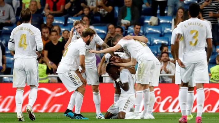 Vòng bảng Champions League đêm nay: Real Madrid trở lại, tâm điểm Tottenham vs Bayern Munich - Ảnh 1.