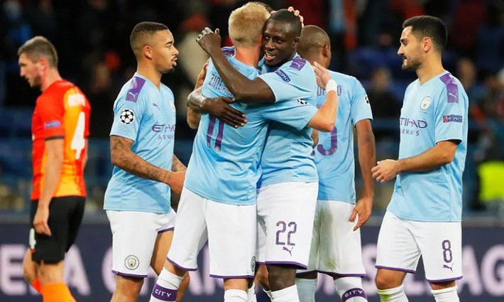 Vòng bảng Champions League đêm nay: Real Madrid trở lại, tâm điểm Tottenham vs Bayern Munich - Ảnh 3.