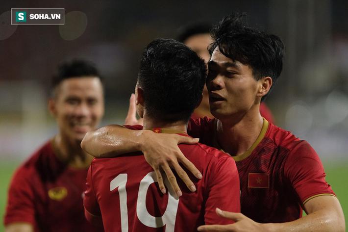 Chuyên gia Vũ Mạnh Hải: Từ giờ Malaysia gặp Việt Nam sẽ có ám ảnh đá là thua - Ảnh 2.