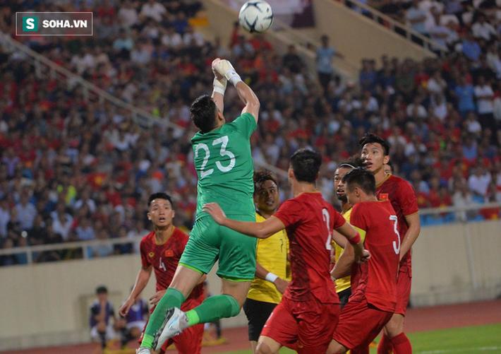 Chuyên gia Vũ Mạnh Hải: Từ giờ Malaysia gặp Việt Nam sẽ có ám ảnh đá là thua - Ảnh 4.