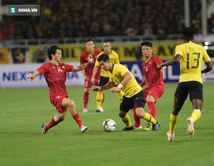 Chuyên gia Vũ Mạnh Hải: Từ giờ Malaysia gặp Việt Nam sẽ có ám ảnh đá là thua - Ảnh 3.