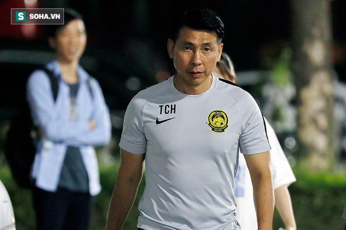 Việt Nam chưa đấu với Malaysia, nhưng có một nhân vật bí ẩn đã giành chiến thắng - Ảnh 2.