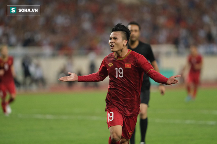 Vòng loại World Cup 2022: Đông Nam Á rủ nhau thua đậm, chỉ mình Việt Nam chiến thắng - Ảnh 1.