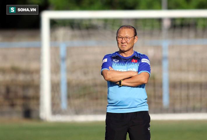 Tuấn Anh chấn thương cơ, có thể không ra sân trong trận gặp Indonesia - Ảnh 1.