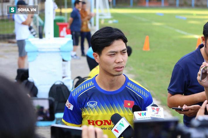 HLV Park Hang-seo đăm chiêu, đau đầu tính kế trước thay đổi bất ngờ của Indonesia - Ảnh 2.