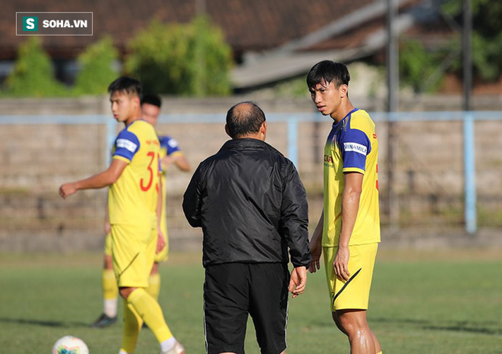 HLV Park Hang-seo đăm chiêu, đau đầu tính kế trước thay đổi bất ngờ của Indonesia - Ảnh 3.