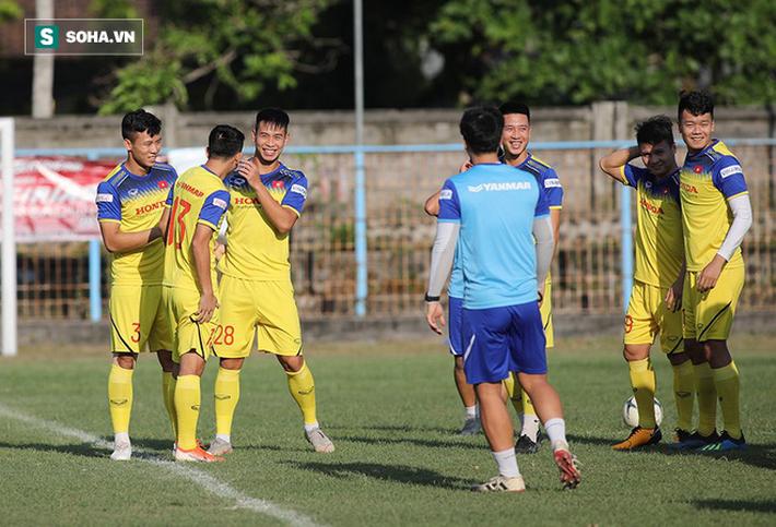 HLV Park Hang-seo đăm chiêu, đau đầu tính kế trước thay đổi bất ngờ của Indonesia - Ảnh 1.