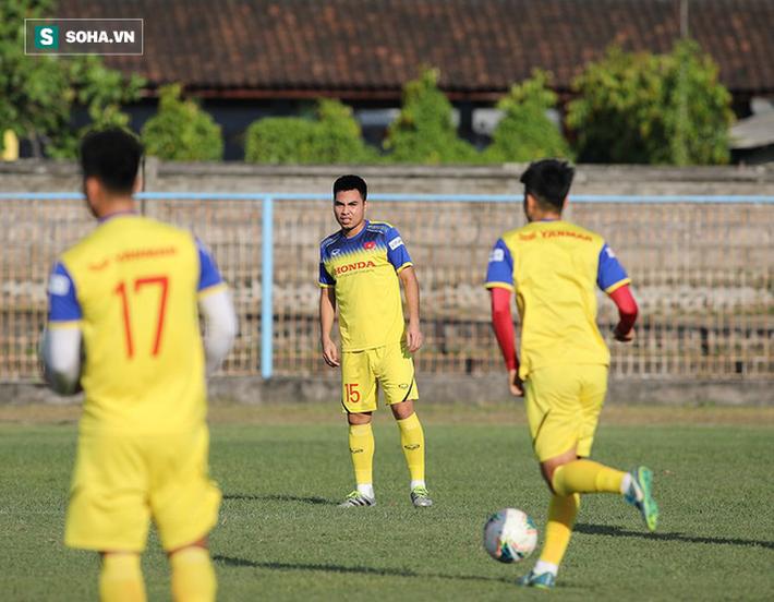 HLV Park Hang-seo đăm chiêu, đau đầu tính kế trước thay đổi bất ngờ của Indonesia - Ảnh 5.