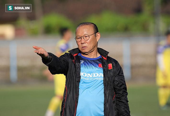 HLV Park Hang-seo đăm chiêu, đau đầu tính kế trước thay đổi bất ngờ của Indonesia - Ảnh 7.