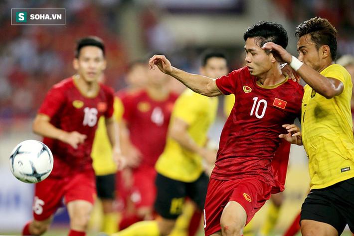 Vòng loại World Cup 2022: Đông Nam Á đứng dậy sau thảm họa, hay Việt Nam sẽ lại cô đơn? - Ảnh 1.