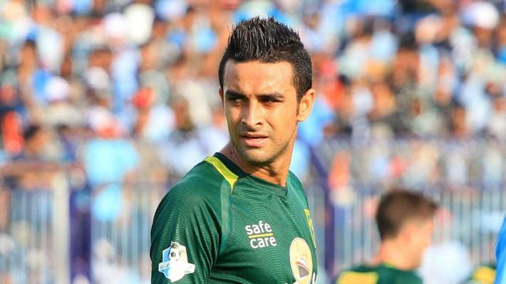 Nguy cơ phải ngồi ngoài, sao nhập tịch Brazil của Indonesia vẫn nói cứng về trận gặp VN - Ảnh 1.