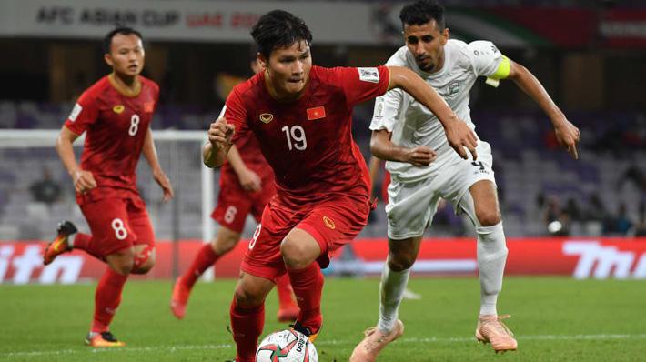 AFC: Gặp Việt Nam là cơ hội cuối cùng cho tuyển Indonesia - Ảnh 1.