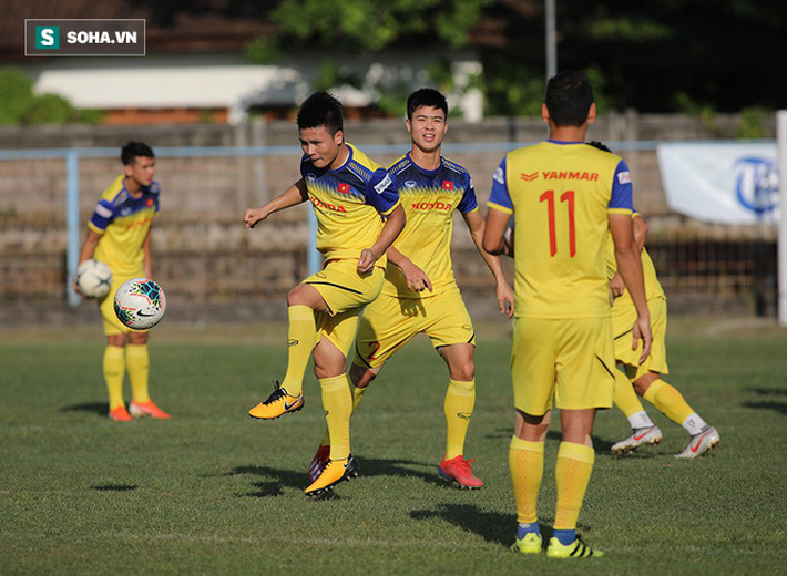HLV Park Hang-seo đọc vị Indonesia, tiết lộ phương án thay thế Tuấn Anh ở tuyến tiền vệ - Ảnh 2.