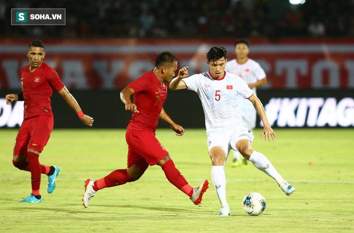 HLV Lê Thụy Hải: Việt Nam chơi tiến bộ, chặt chẽ thế này thì không phải ngại UAE - Ảnh 3.