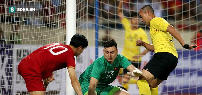 Báo Hàn Quốc: Indonesia như kho điểm của Việt Nam, HLV Park sẽ được cười sau trận đấu - Ảnh 1.