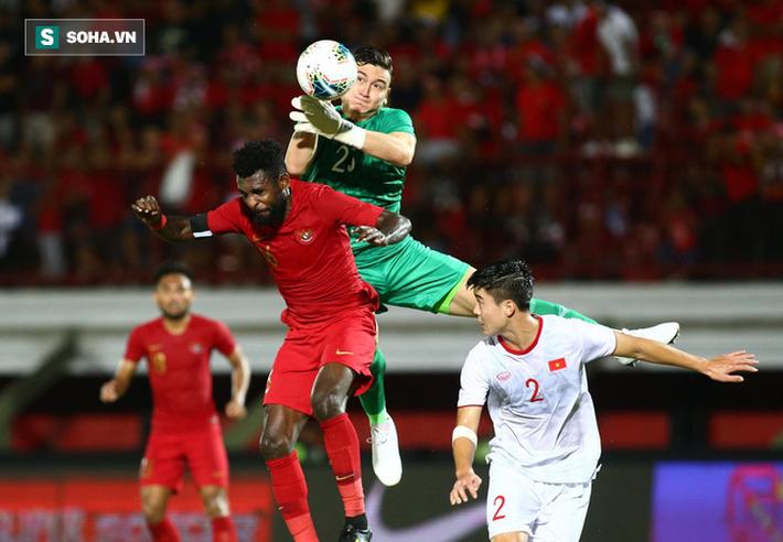 HLV Lê Thụy Hải: Việt Nam chơi tiến bộ, chặt chẽ thế này thì không phải ngại UAE - Ảnh 5.
