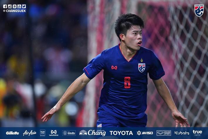 CĐV Thái Lan: Chúng ta sẽ vượt qua Việt Nam để giành ngôi đầu bảng - Ảnh 1.
