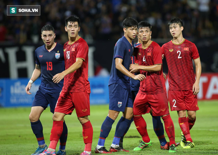 Fanpage hàng đầu Thái Lan: Chỉ Việt Nam mới có thể ngăn Thái Lan thống trị SEA Games - Ảnh 2.