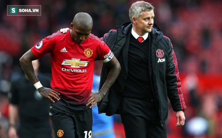 Man United: Khí phách Quỷ đỏ còn không với vết chém sau lưng? - Ảnh 5.