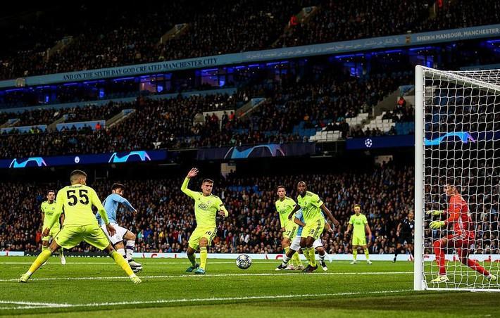 Man City nhẹ nhàng lấy 3 điểm trước Dinamo Zagreb - Ảnh 3.