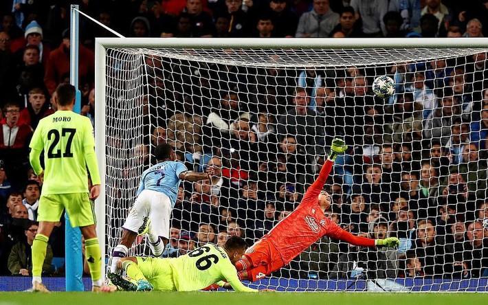 Man City nhẹ nhàng lấy 3 điểm trước Dinamo Zagreb - Ảnh 6.