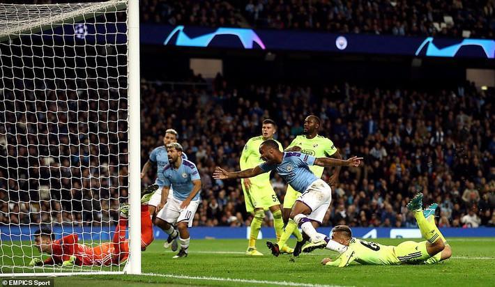 Man City nhẹ nhàng lấy 3 điểm trước Dinamo Zagreb - Ảnh 7.