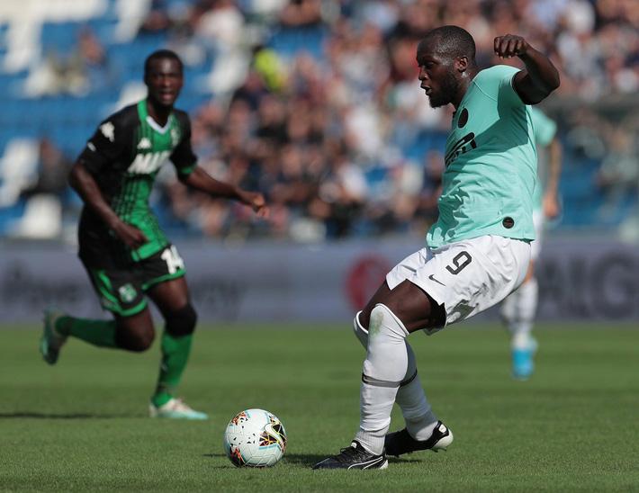Lukaku chói sáng, Inter thắng siêu kịch tính - Ảnh 3.