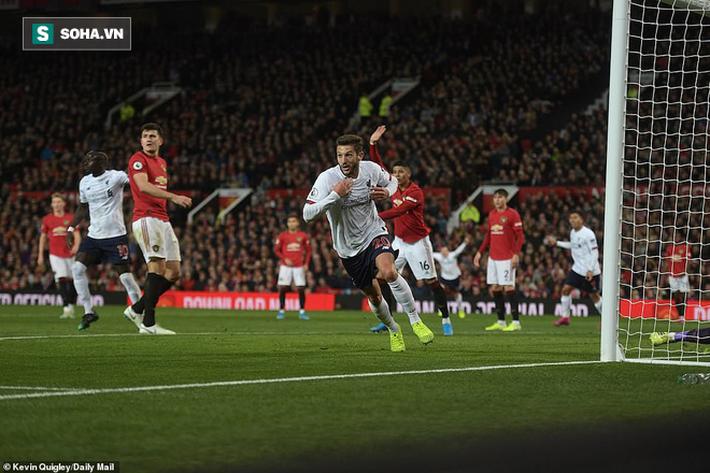 Xuất thần, Quỷ đỏ chặn đứng Liverpool bằng bàn thắng gợi nhớ pha bẻ còi tai tiếng ở V.League - Ảnh 6.