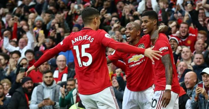 Man United cầm hòa thành công Liverpool: Được một trận, mất cả mùa - Ảnh 1.