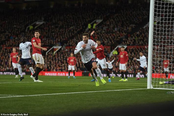 Man United cầm hòa thành công Liverpool: Được một trận, mất cả mùa - Ảnh 3.