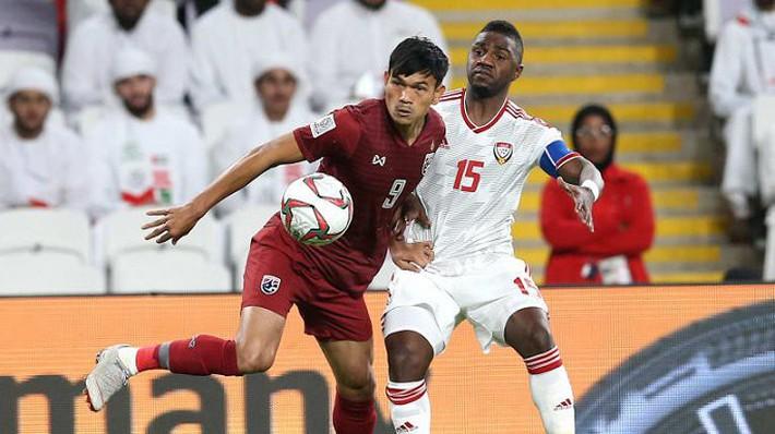 Cựu tuyển thủ Mohammed Ali: UAE sẽ thắng dễ Việt Nam - Ảnh 1.