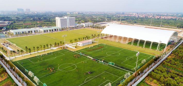 Huyền thoại Trung Quốc lý giải lời tiên tri về bóng đá Việt Nam, thừa nhận nội tại yếu kém - Ảnh 3.