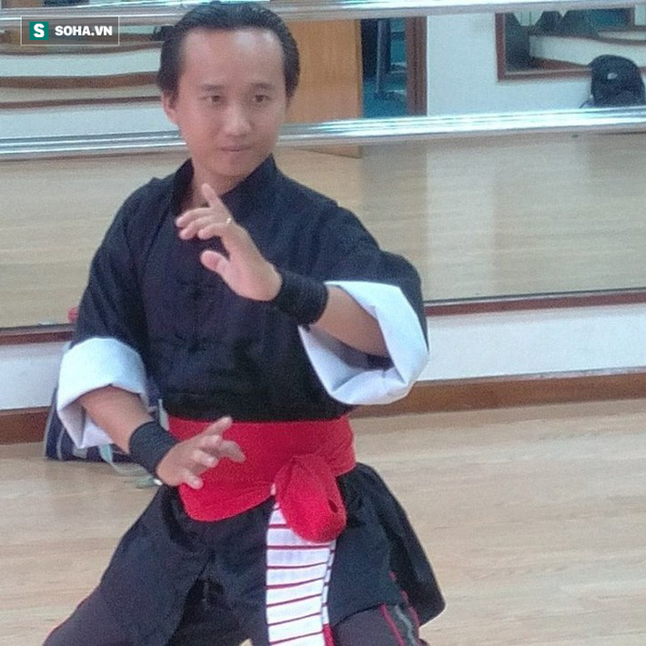 Chưởng môn võ Việt: Cẩn thận khổ nhục kế của Trung Quốc, Hiểu Đông có thể chỉ là diễn viên - Ảnh 2.