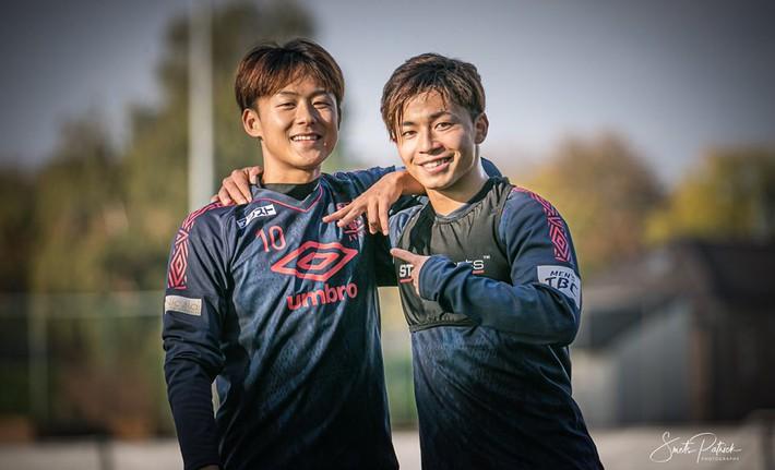 Báo Hàn không vui khi Việt Nam chê Messi Hàn Quốc, hé lộ góc khuất về CLB của Công Phượng - Ảnh 1.