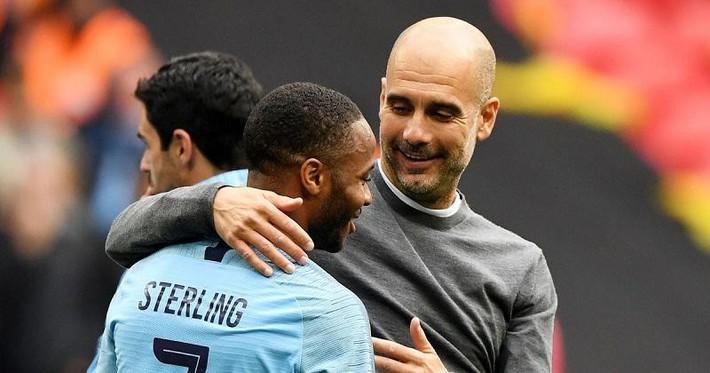 Cuối cùng, Pep Guardiola đã tạo ra một Messi mới tại Man City? - Ảnh 2.