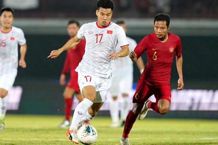 Sao Indonesia muốn đòi nợ U22 Việt Nam - Ảnh 1.