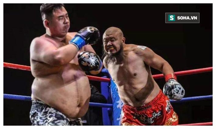 """Võ lâm Trung Quốc xôn xao về trận đấu hi hữu của """"Lỗ Trí Thâm"""" với đối thủ khó ngờ - Ảnh 3."""