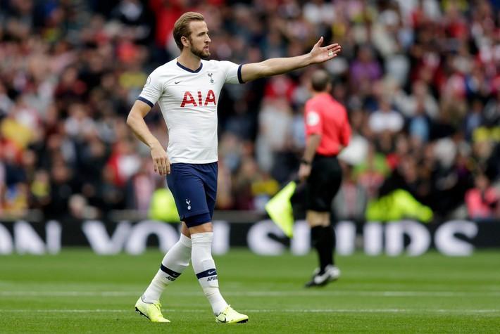 Harry Kane tháo chạy khỏi Tottenham, MU sướng rơn - Ảnh 1.