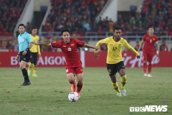 HLV Mai Đức Chung: Tuyển Việt Nam sẽ đánh bại Malaysia - Ảnh 1.