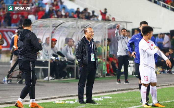 Thầy Park sẽ khiến Malaysia phải kinh ngạc bởi chiêu Tiếu lý tàng đao hung hiểm? - Ảnh 3.