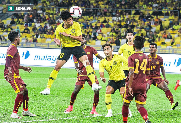 """Bất chấp """"hung tin"""", HLV Malaysia vẫn tràn đầy lạc quan trước cuộc đối đầu tuyển Việt Nam - Ảnh 1."""