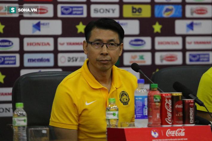 HLV Park Hang-seo bắt bài Malaysia, quyết thắng ở Mỹ Đình - Ảnh 1.