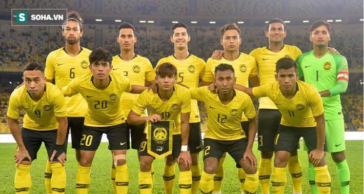 """Báo Hàn lo lắng cho """"số phận"""" của ĐT Việt Nam và HLV Park Hang-seo trước cuộc đấu Malaysia - Ảnh 1."""