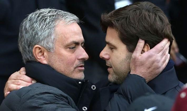 Mourinho nhắm ghế nóng Tottenham nếu Pochettino ra đi - Ảnh 1.
