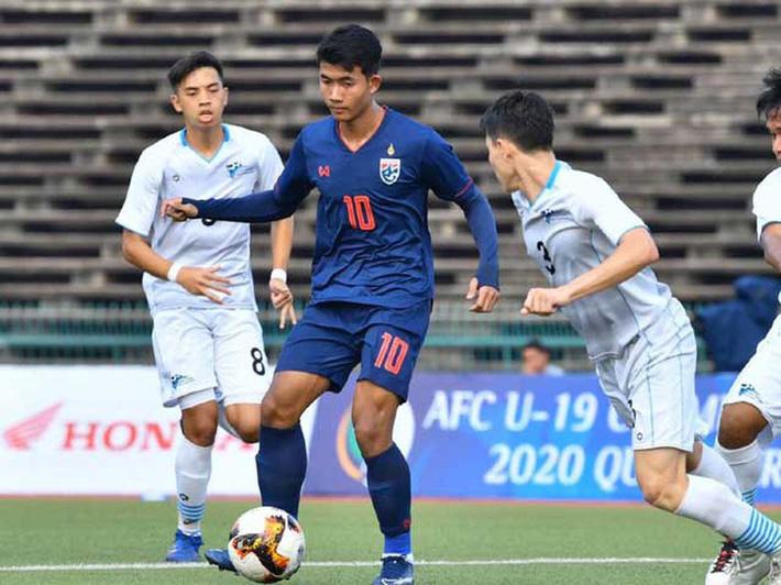 Nội bộ UAE lục đục ở Bangkok; Suphanat giải cứu U-19 Thái Lan - Ảnh 1.