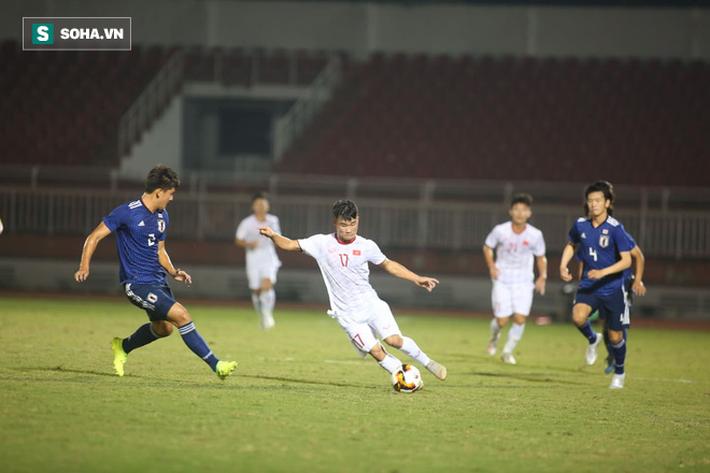 HLV Nhật Bản hết lời khen ngợi, thừa nhận bị U19 Việt Nam bắt bài - Ảnh 1.