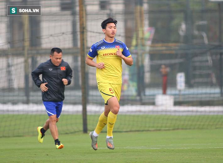 Đá SEA Games, Việt Nam dễ có HCV còn U23 châu Á dù có Văn Hậu cũng khó tranh vé Olympic - Ảnh 2.