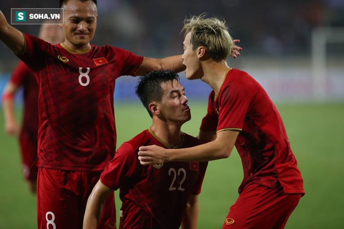 Bắt bài thành công HLV á quân World Cup, HLV Park Hang-seo tính kế giăng bẫy Thái Lan - Ảnh 1.