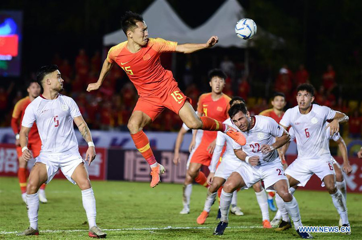 Vòng loại World Cup: Sau kỳ tích của Lào, đến lượt Việt Nam giương cao ngọn cờ Đông Nam Á? - Ảnh 1.